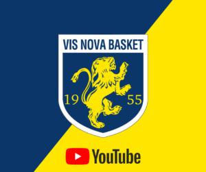 Read more about the article Vis Nova Basket vs UISP XVIII