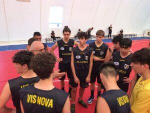 Read more about the article U18 Gold Vis Nova vs Don Bosco