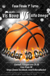 Read more about the article Under 18 Gold