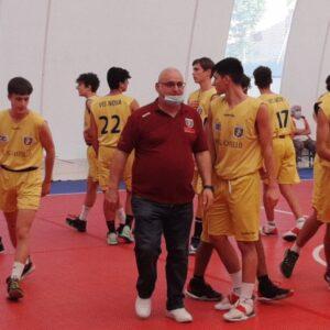 Read more about the article Vis Nova – Elite Basket Roma