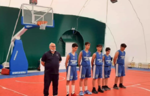 Read more about the article U14 Fip Torre Maura
