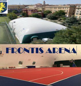 Read more about the article Pronti per la nuova stagione 2021-22