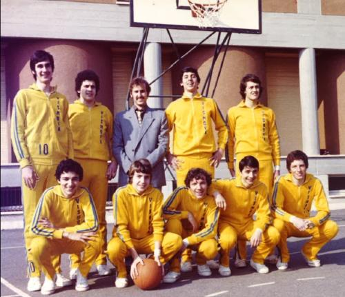 1973 - ALLIEVI