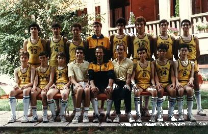1985 - CASTROCARO