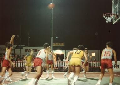 1985 - FINALI NAZIONALI RAGAZZI CASTROCARO
