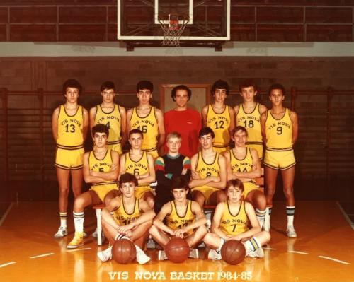 1985 - RAGAZZI