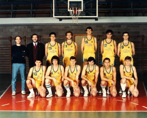 1992 - SERIE C NAZIONALE