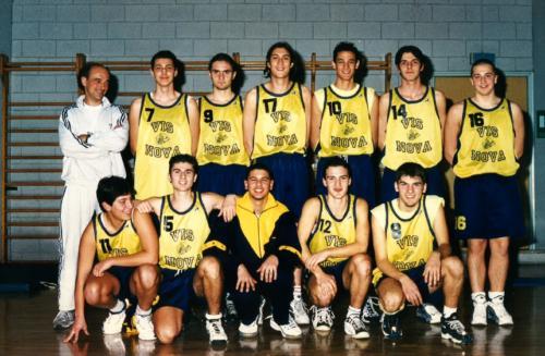 1998 - CADETTI