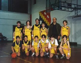 2003 - PROPAGANDA